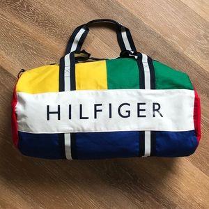 Tommy Hilfiger Duffel Bag - NWT